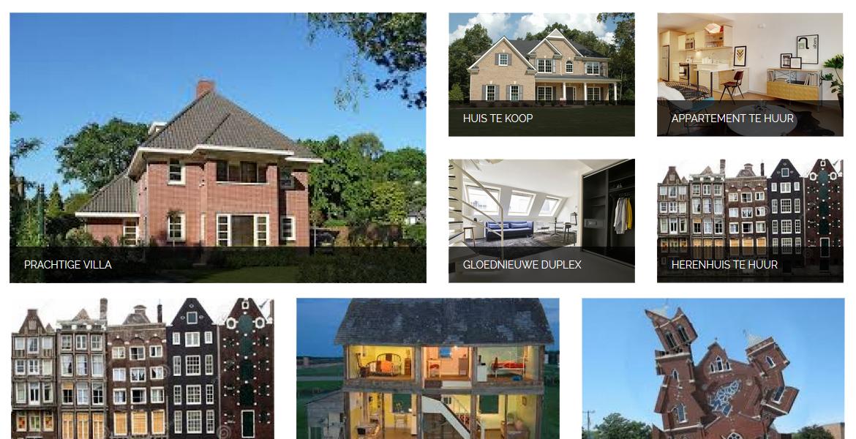Als potentiële koper/huurder vindt u op deze website een uitgebreid aanbod van relevante panden in de regio Hasselt!